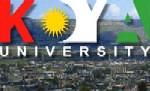 Photograph for Koya University