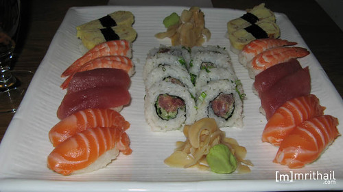 Hai - Sushi