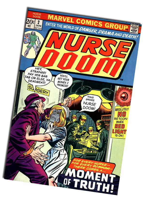 Nurse Doom