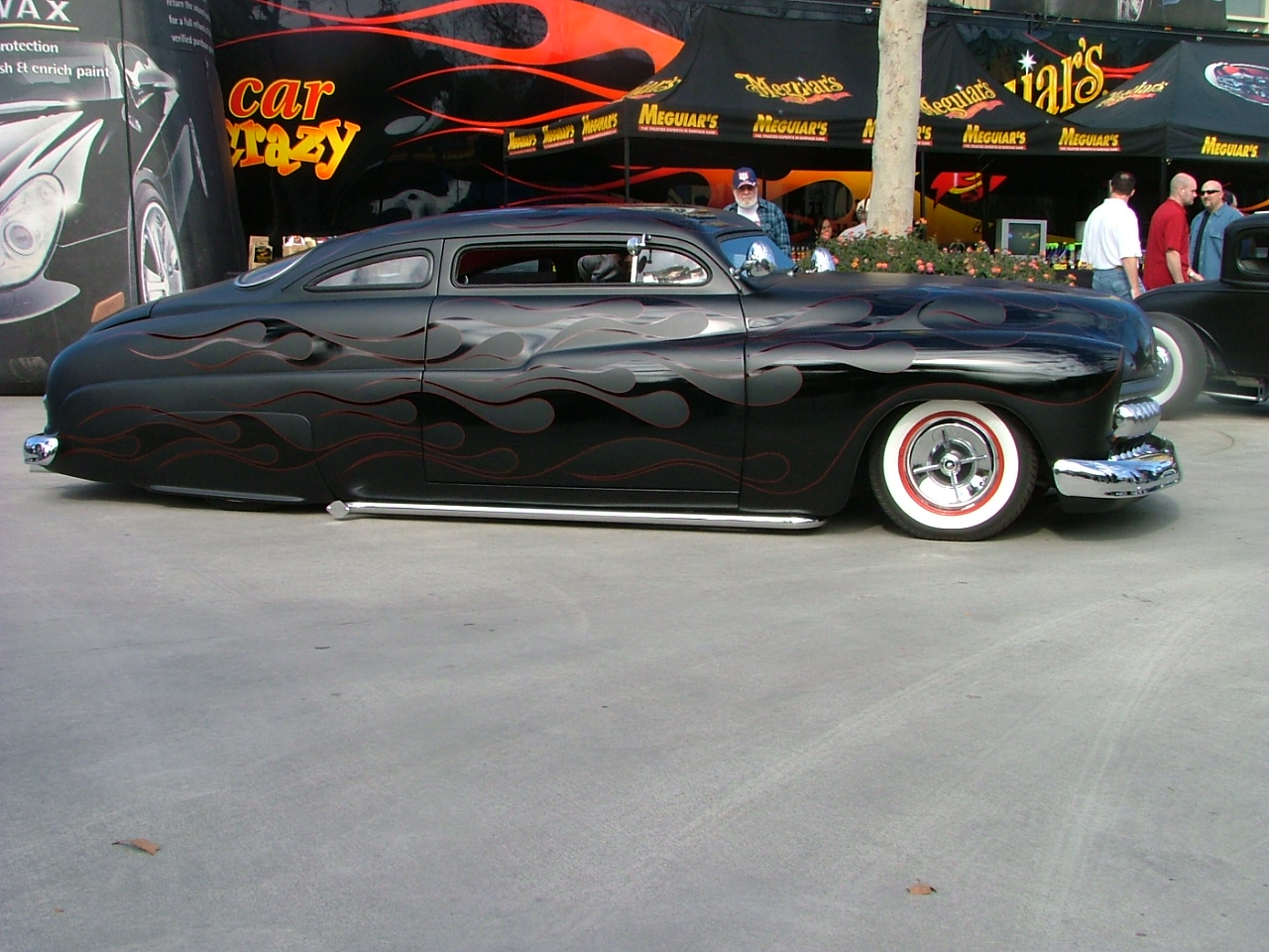 2008 Grand National Roadster