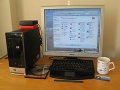 My Desktop Computer