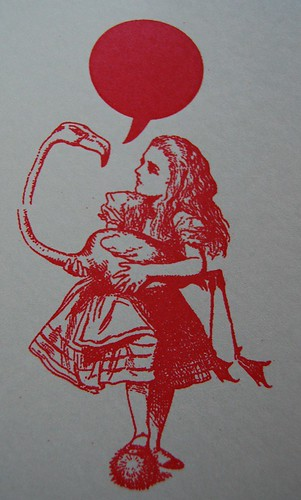 Gocco Alice