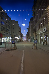 Early morning.. (Andreas Fabbe) Tags: morning stockholm empty drottninggatan