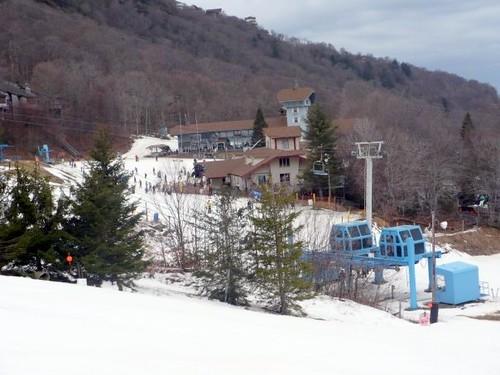 ski trip 2008-12