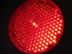 LED Stoplight