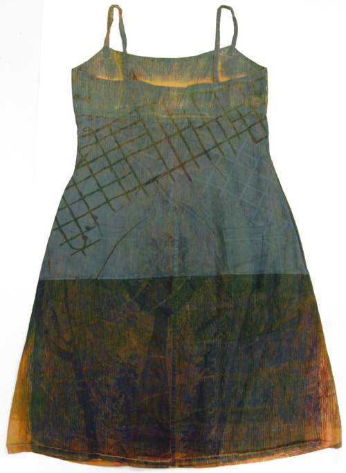 dress #3 state 22 (back)