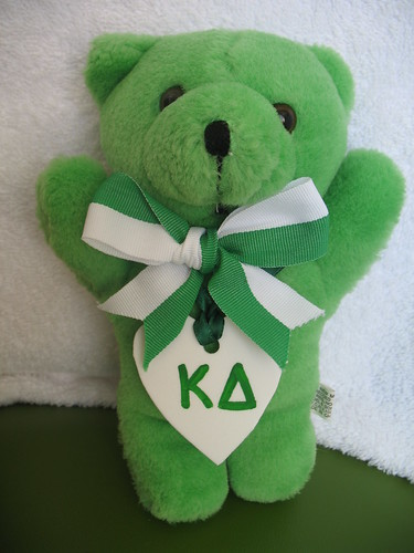Kappa Delta Sorority Gifts