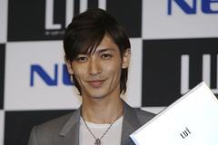 NEC Lui Hiroshi Tamaki