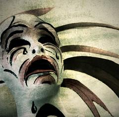 ƒeelings (Fer Gregory) Tags: pictures art mexicana canon mexico eos sadness icons photographer sad artistic retrato background myspace clip mexican cabeza surprise pintadas feeling cabezas fotografia pintada mexicano pintura fotografo hi5 freg 40d unicel fernandogregory canoneos40d canon40d ƒreg unicell fergregory fernandogregorymilan