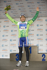 Trent Lowe, Tour de Georgia stage 5