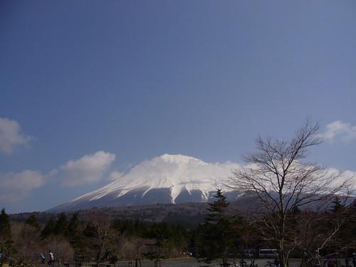 表富士自転車登山競走大会