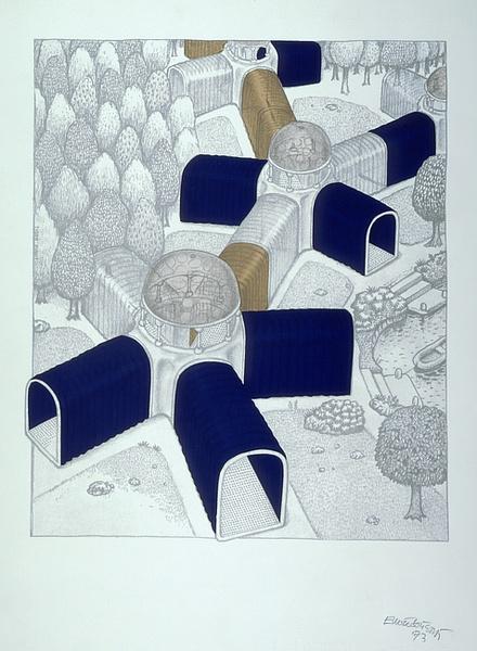Il pianeta come festival, 1973 d