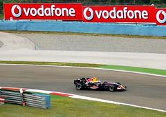 Formula 1 Coulthard