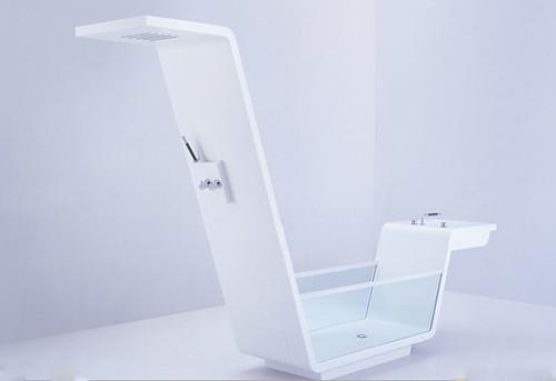 Ebb - Modern Bathroom Furniture from USTogether | Home Trends | Decoration | Gardening