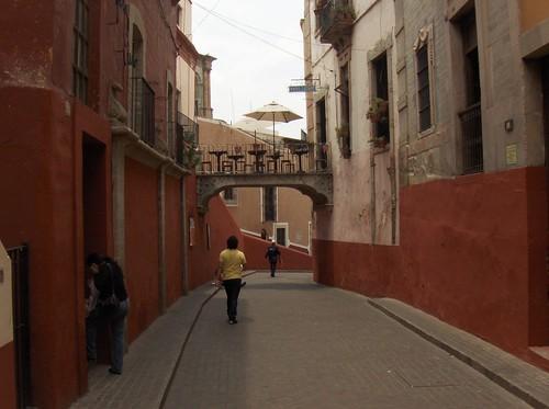 Guanajuato May 2008