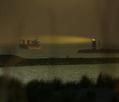 Coastal lighthouse of Velsen (Bn) Tags: sunset lighthouse pier topf50 kisses topf300 northsea topf100 soe northseacanal ijmuiden cargoship wijkaanzee themoulinrouge topf20 velsennoord firstquality noordzeekanaal vrachtschip 100faves 50faves helmgras 200faves 35faves alarecherchedutempsperdu abigfave 300faves anawesomeshot aplusphoto romanticwalk diamondclassphotographer flickrdiamond ysplix mastersoflifegallery hugskissesmydearfriend 50earthfaves vuurtorenvanvelsen earthmarvels50earthfaves vision100