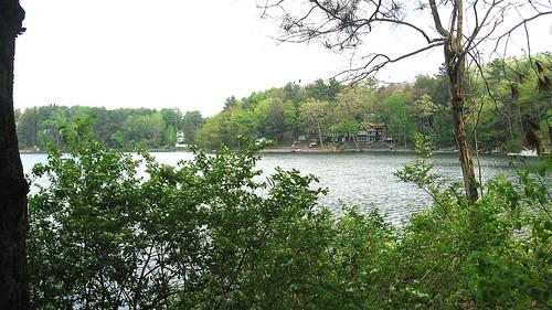 Goodyear Lake
