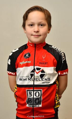 Wim Ruelens Lotto Olimpia Tienen 2017-88