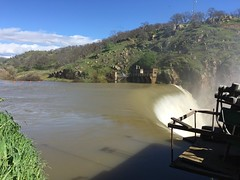 La Grange Gam High Flow