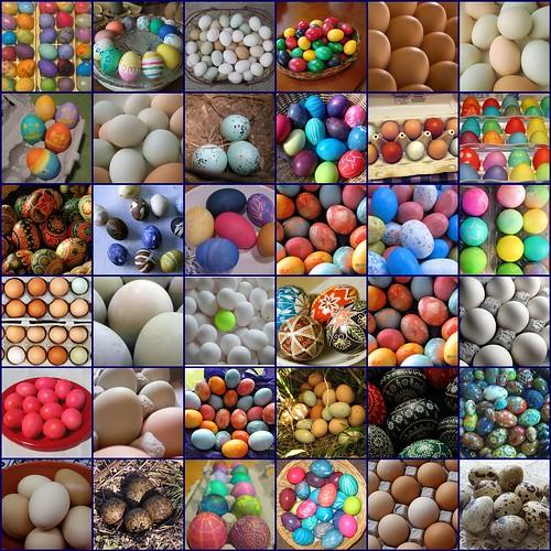 fdsflickrtoys mosaic egg eggs mosaicmaker