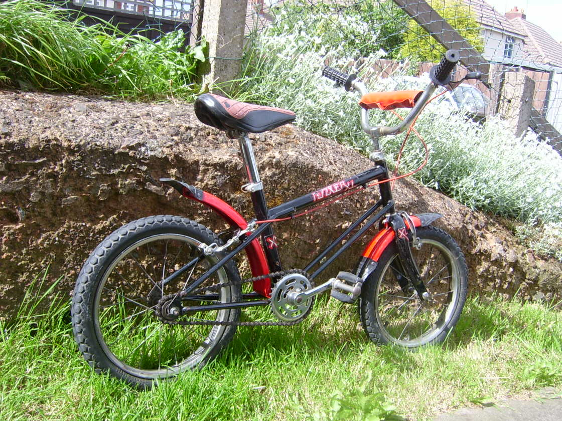 raleigh boxer xl  | Raleigh Action Bikes - The Forum