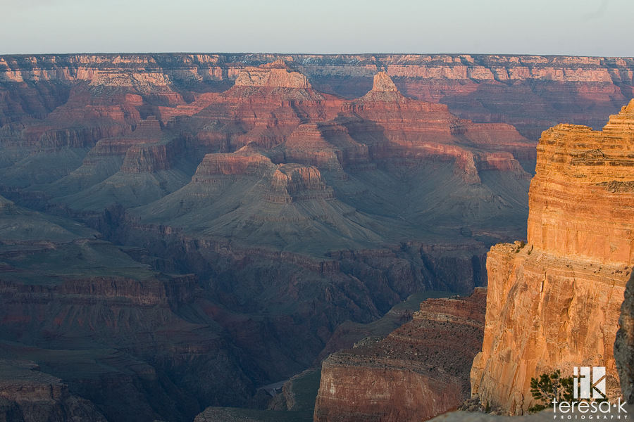 the Grand Canyon, Northern Arizona landscape, Teresa K photography