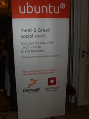 Ubuntu Developers Summit - Plenary session