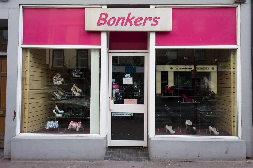 Limerick - Bonkers