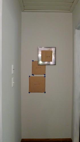 Deciding on Frame