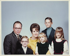 Thibodeaux family photo (dlthibo) Tags: oldfamilyphotos