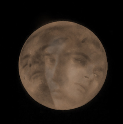 Lady Luna Faces - Copyright R.Weal 2007