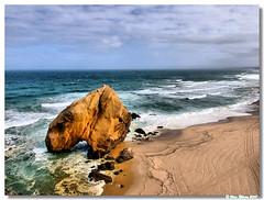 Sta_Cruz_praia_guincho (vmribeiro.net) Tags: santacruz torresvedras praia beach portugal geotagged guincho penedo i500 mywinners abigfave diamondclassphotographer ilustrarportugal 280ininterestingnesson20071017 sérieouro geo:lat=39132831 geo:lon=9384925