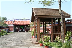 吳鳳公園15