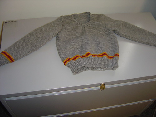 House Sweater