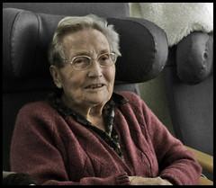 ::::.......amama.......:::: (Mr. Theklan) Tags: grandma portrait grandmother retrato abuela dragan amama draganizado erretratua ltytr1 superlativas