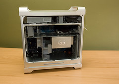 Apple G5 For Sale 2 (dziner) Tags: apple macintosh mac forsale g5 16ghz