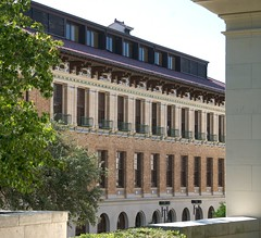 Sutton Hall—The University of Texas at Austin