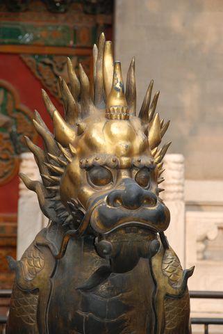 Pekin - Cite Interdite & Tienanmen (49) [480]
