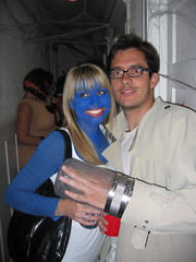 Mugatu And Katinka Costume