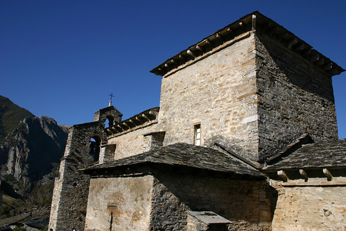 Iglesia de Peñalba de Santiago (conjunto)