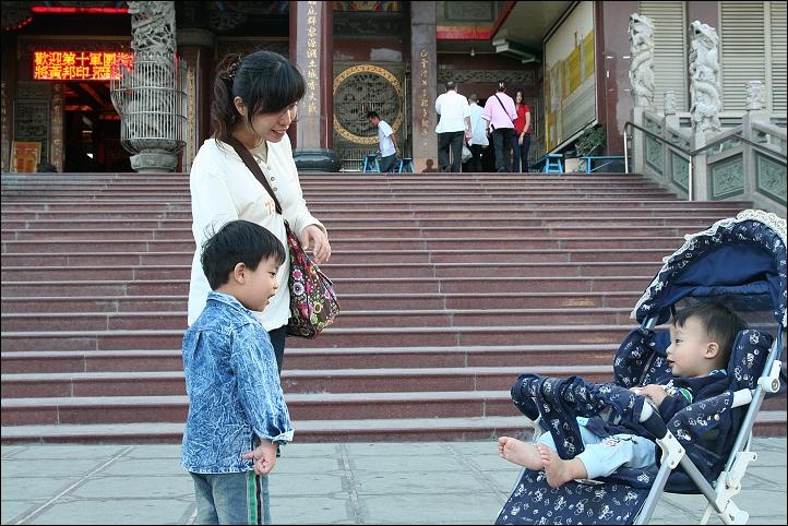 2007國旅卡DAY4(車城福安宮)015