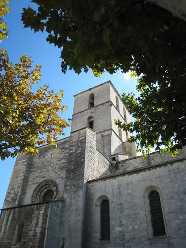 Forcalquier Notre-Dame-de-l'Assomption