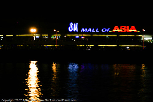 Metro Ferry Manila Bay Cruise-8