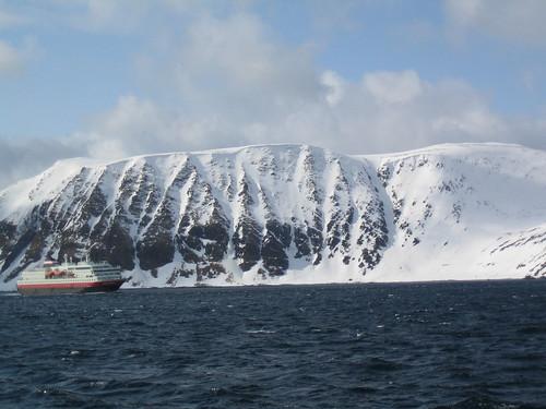 Fotografía: arcticroute