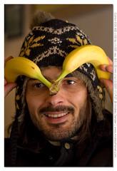 <b>Andrea Denzler</b> (andreaplanet) Tags: portrait andrea banana 50mm14 banane ... - 2119724812_b9164c80b7_m