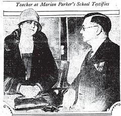 maryholt