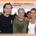 Raphael Gonzales, Mauro e Anna Maria