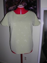 sample top