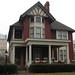 Margaret Mitchell house.