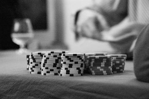 Er wordt gespeeld voor grof geld